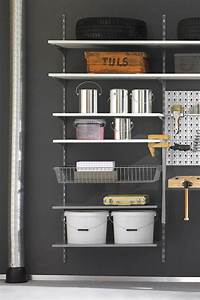 Regal Für Garage : 14 best regale f r keller garage vorratskammer images on pinterest butler pantry carriage ~ Markanthonyermac.com Haus und Dekorationen
