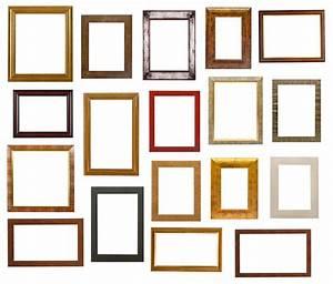 Standard Bilderrahmen Größen : bilderrahmen gr en welche ma e sind standard ~ Markanthonyermac.com Haus und Dekorationen