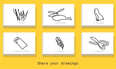 Speedboat Quick Draw google ai experiment needs your cruddy doodles cnet