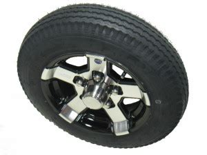 Boat Trailer Tire And Rim Combo by Tire Tips For Your Motorcycle Trailer Pull Behind
