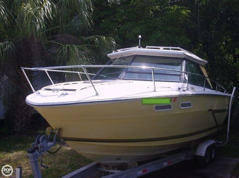 Sea Ray Boat Tops by Sea Ray Srv 240 Hard Top Boat For Sale From Usa