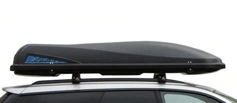 quel coffre de toit pour votre voiture annonces