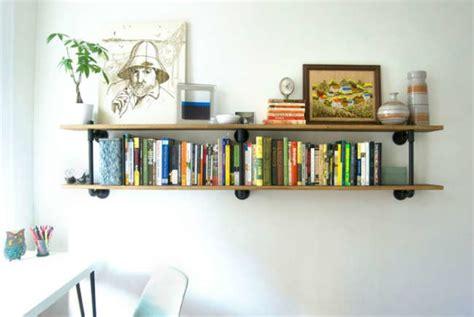 Diy Shelves-creative Projects-bob Vila