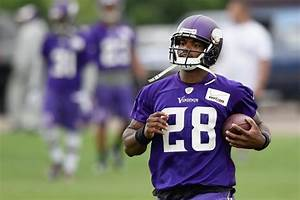 Vikings News: How Adrian Peterson's New Contract Helps ...