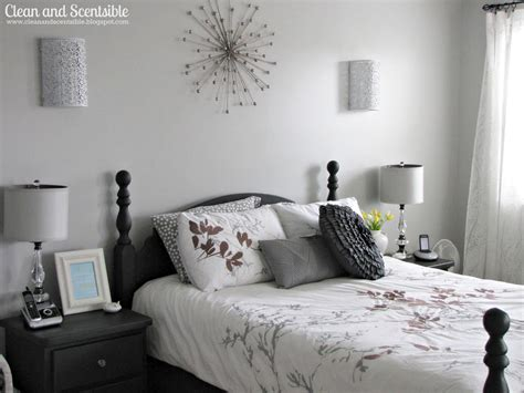 Decorating Master Bedroom Walls, Gray Paint Colors For