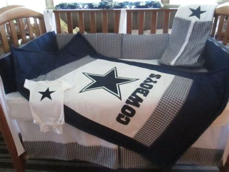 64 Best Images About Dallas Cowboys Nursery Theme On