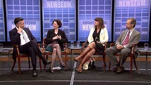Freedom of the Press 2014 Panel - YouTube