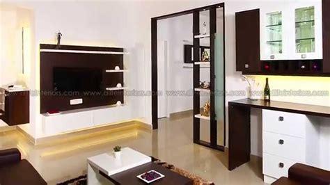 D'life Home Interiors Kottayam Kerala : Apartment Interior Design Kottayam, Kerala  Fully