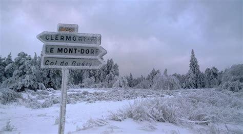 meteo mont dore neige 28 images meteo neige mont dore