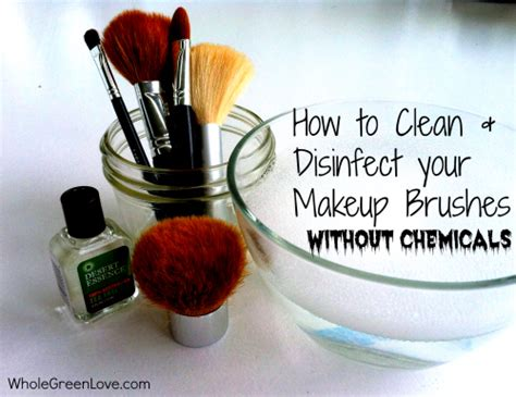 How To Clean & Disinfect Your Makeup Brushes Without Chemicals Bill S Carpet Fair Baltimore National Pike Catonsville Md Best Way To Clean A Without Machine The Red Treatment Fic Brewer Design Install Boat Yourself How Remove Double Sided Tape From Concrete Milliken Cleaning Specifications Oil Stains Car