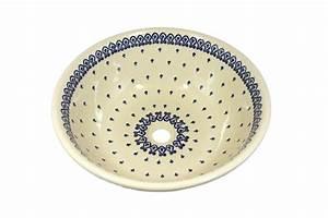 Bemalte Keramik Waschbecken : retro waschbecken bunzlau ~ Markanthonyermac.com Haus und Dekorationen