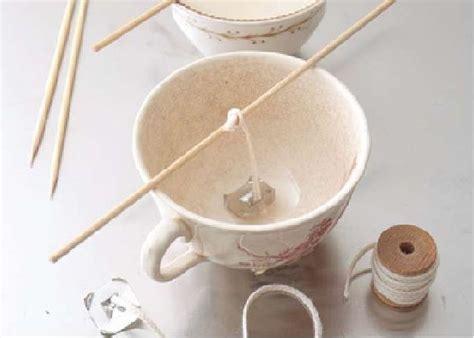 les 25 meilleures id 233 es concernant fabrication de bougies