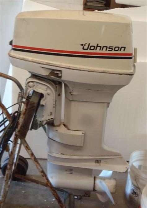 20 Horse Johnson Boat Motor by 50 Horsepower Johnson Outboard Motor Google Search
