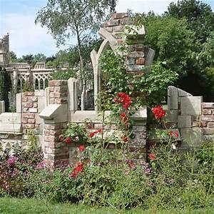 Basteltipps Für Den Garten : deko ruine f r den garten steynton castle ~ Markanthonyermac.com Haus und Dekorationen