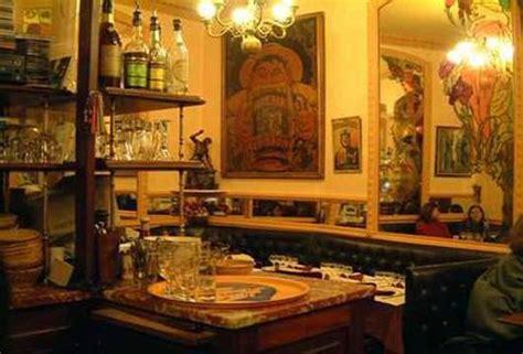 restaurant le caf 233 de la table ronde grenoble restaurant traditionnel brasseries 224 grenoble
