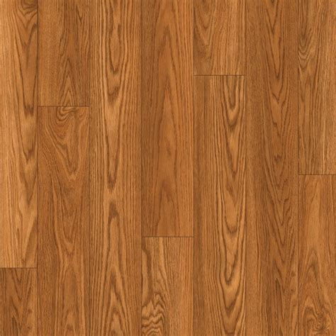 Gunstock Oak Wooden Flooring by Shop Swiftlock Laminate 4 7 8 In W X 47 5 8 In L Aged