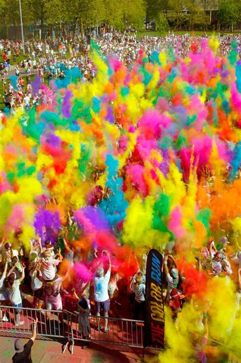 25+ Best Ideas About The Color Run On Pinterest  Run In