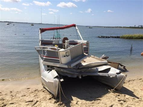 Ski Boat Accident by Update 187 Arizona Man Killed In Pot Nets Boating Accident