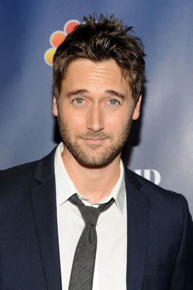 Ryan Eggold Pictures  NBC's 2013 Fall Launch Party in NYC