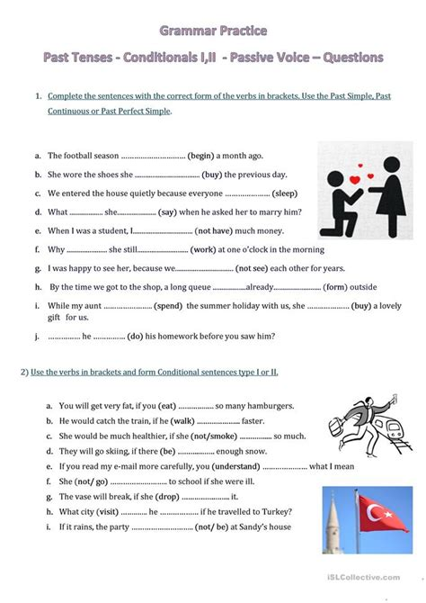 Number Names Worksheets » Grammar Practice Worksheets  Free Printable Worksheets For Pre School