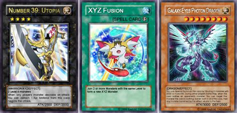 yu gi oh zexal power of chaos second