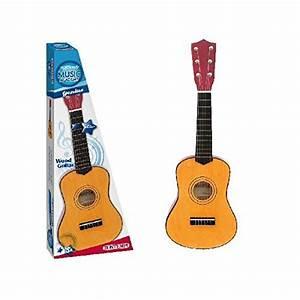 Klassische Brettspiele Aus Holz : bontempi 215520 musikinstrument klassische gitarre aus holz 55 cm beliebte spielzeuge ~ Markanthonyermac.com Haus und Dekorationen