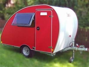 Kleiner Kleiderschrank Günstig : mini wohnwagen kleine caravans f r kleine budgets ~ Markanthonyermac.com Haus und Dekorationen