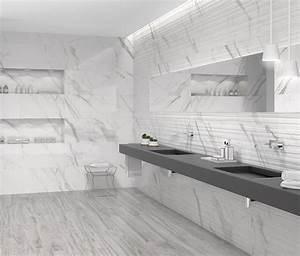 Badezimmer Design Fliesen : fliesen in marmoroptik qz61 kyushucon ~ Markanthonyermac.com Haus und Dekorationen