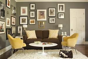 Wand Mit Fotos Dekorieren : fotowand zu hause gestalten tipps und 25 kreative ideen innendesign wandverkleidung zenideen ~ Markanthonyermac.com Haus und Dekorationen