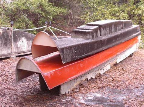Catamaran Hull Mold For Sale by Mold Set 24 Ft Catamaran Ta Fl Free Boat