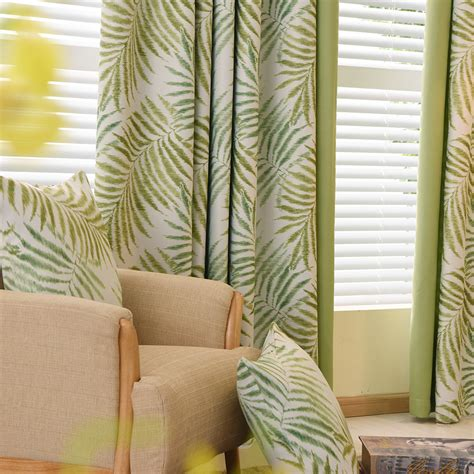 popular tropical curtains buy cheap tropical curtains lots from china tropical curtains