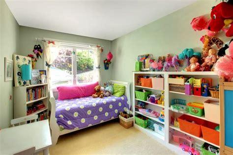 Cleaning Children's Bedroom
