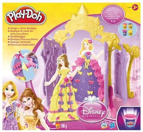 boutique de mode des disney princess play doh p 226 te 224 modeler