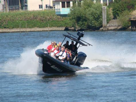 Speedboot Varen Rotterdam by Rib Ring 1050 Speedboot Rib Strijen Botentehuur Nl