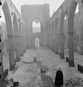 File:A Church Rises From the Ashes- Bomb Damage To St ...
