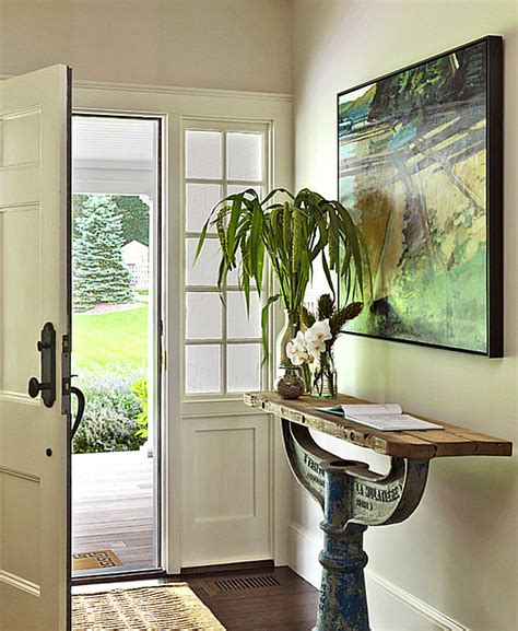 Entryway Decor Ideas For Your Home