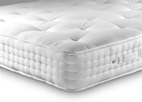 Luxury 1500  Storage Bed Mattress
