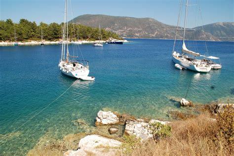 Zeilboot Griekenland meezeilen griekenland voor een leuke zeilvakantie
