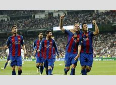 League highlights Real Madrid 2–3 FC Barcelona FC Barcelona