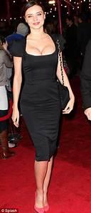 Tribeca Film Festival 2011: Miranda Kerr shows off her jaw ...