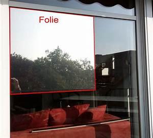 Fenster Blickschutz Folie : spionspiegelfolien sichtschutz sonnenschutz bild 2 ~ Markanthonyermac.com Haus und Dekorationen