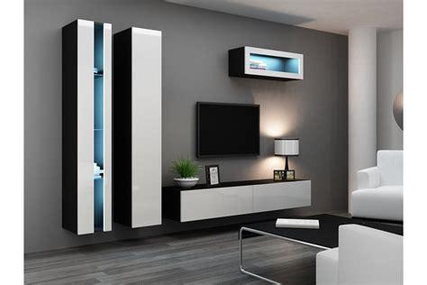 ensemble meuble tv mural klarmo design