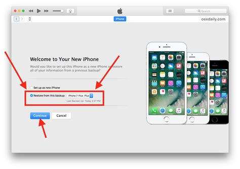 How To Migrate To New Iphone X From An Old Iphone The Fast Way