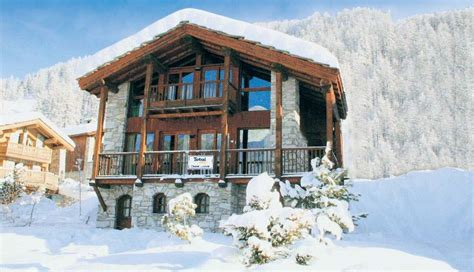 chalet lucaval cheap ski holidays to chalet lucaval val