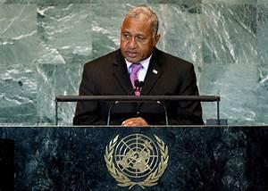 Fim do estado de emergência em Fiji será um 'passo ...