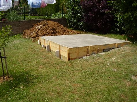 besoin d id 233 e pour amenager autour de mon abris de jardin au jardin forum de jardinage