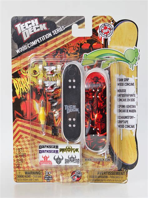 tech deck fingerboard darkstar wood competition 01