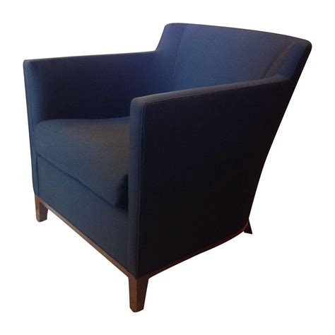eno black high back lounge chair design plus gallery