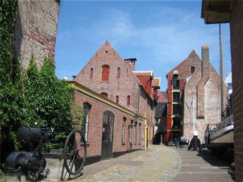 Noorderlijk Scheepvaartmuseum by De Renaissance In Het Noorden