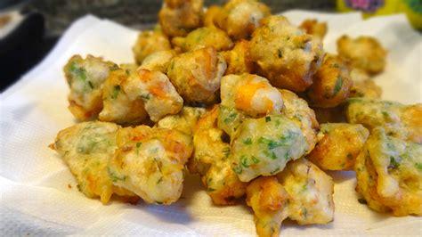 acras de crevettes de babette de rozi 232 re cuisine gourmande 224 partager alors ram 232 ne ta fraise